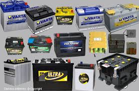 BATTERY CARS, TRUCKS, MOTORCYCLES, MACHINERY, TRUCKS