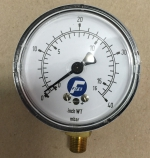 MANOMETER 40 mBars