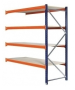 [A1] STORAGE RACK (ADJUSTABLE ELEMENT)