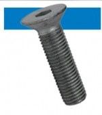 HEX SOCKETBFLAT COUNTERSUNK HEAD SCREWS