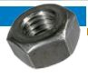 HEX NUTS ~0,8d