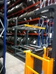[B4] TIRE STORAGE RACK - EXTENSION