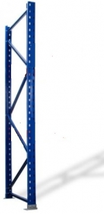 [D3] SHELF LADDER FOR PALLETS - Height 3'000 mm.