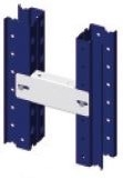 [E1] SPACER FOR SHELVES FOR PALLETS - 120 mm.