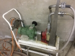 PUMP WITH VARIATOR