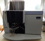 ATOMIC ABSORPTION SPECTROMETER - LIQUIDATION