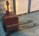 CONVEYOR TRANSPORTER ELECTRIC  2'000 Kg.